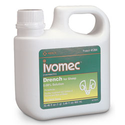 Ivomec® Sheep Drench