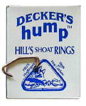 Hill's Hump #2 Shoat (Medium)Rings--Box/100