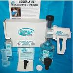 Udderly EZ Cow Milk Collector Kit