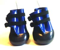 Irrigator Boot for Cattle