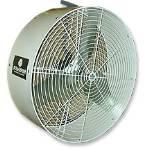 """Schaefer 36"""" Barn Kooler Fan 1-Speed 115/230V"""