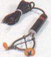 "L & H Electric Dehorner w 3/4"" & 1"" Ring"
