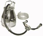NuPulse Bucket Unit Complete