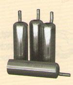Nupulse™ Lightweight Milker Shells