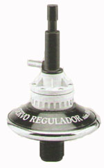 Servo Regulator