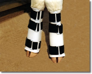 Flex-Stop Splint