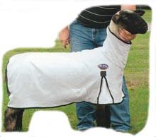 ProCool Mesh Sheep Blanket, Large