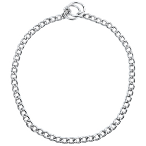 "Chain Goat Collar, 16"" Small"