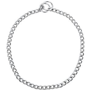 "Chain Goat Collars, 16"""