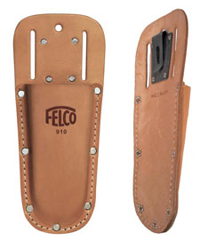 Felco F-910 Leather Holster