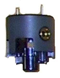 Motor End Frame