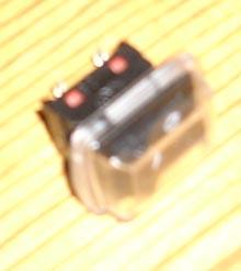 #19 Single Speed Switch
