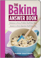The Baking Answer Book