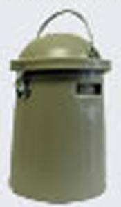 MVE Vapor Shipper Case