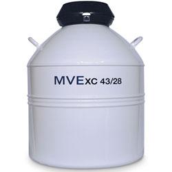 MVE Model XC 43/28