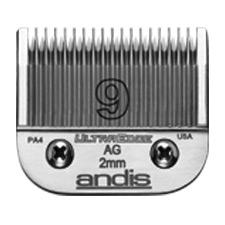 Andis UltraEdge #9