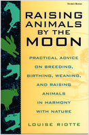 Raising Animals by the Moon