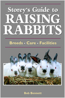 Storey's Guide to Raising Rabbits