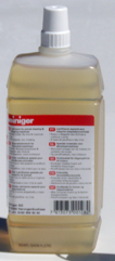 Heiniger Clipper Oil, 500 ml