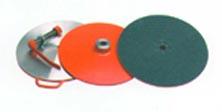 Heiniger Grinding Disc Set