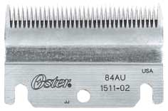 Clipmaster Bottom Blade (84AU)