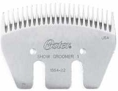 Show Groomer Comb
