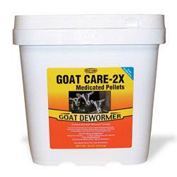 Goat Care-2X Goat Dewormer