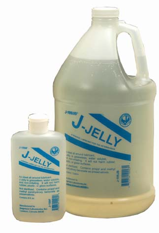 J-Jelly, 1 gallon