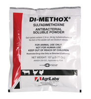 Di-Methox Soluble Powder
