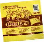 Reinforced Spongecloth