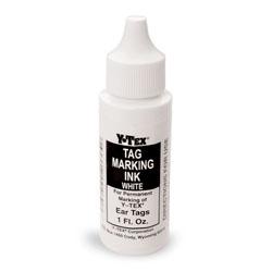 Y-TEX® Tag Marking Ink - White