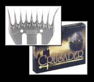 Crusader Comb