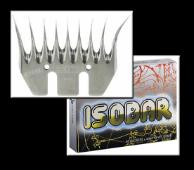Isobar Comb
