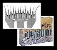 Quantum Plus Comb