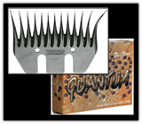 Quantum Comb