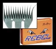 Rebel Comb