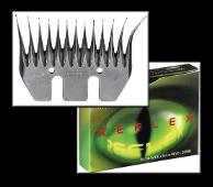 Reflex Comb