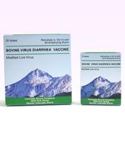 BVD - BOVINE VIRUS DIARRHEA VACCINE, 10 dose
